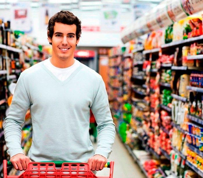 veja como economizar nas compras por atacado