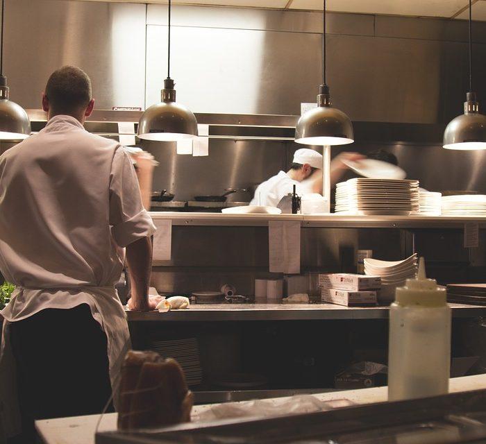 Visite nossa cozinha