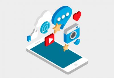 veja como atrair clientes com as redes sociais